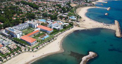 Ексклюзивно від Coral Travel! ⠀ Запрошуємо до Estival Eldorado Resort 4⭐️, на золоте узбережжя Іспанії — Коста-Дорада.