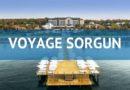 Voyage Sorgun 5* (Сиде)