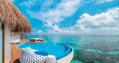 МАЛЬДІВИ ВІДКРИВАЮТЬ КОРДОНИ. Мальдивы готовы принимать туристов